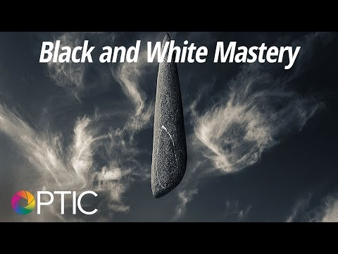 Optic 2016: Black and White Mastery with John Paul Caponigro