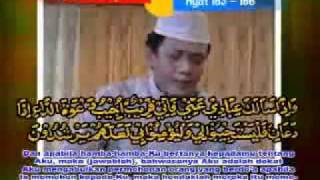 Video Muammar za Al baqarah 183 186. download MP3, 3GP, MP4, WEBM, AVI, FLV Juni 2018