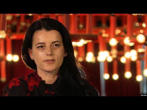 Activist And Wartime Rape Survivor Elected To Kosovo Parliament
