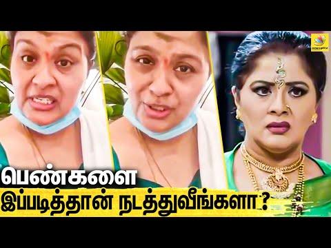 😡ஒவ்வொரு Time-ம் கழட்டி காட்ட முடியாது ! கொந்தளித்த சுதா சந்திரன் | Sudha Chandran request Modi