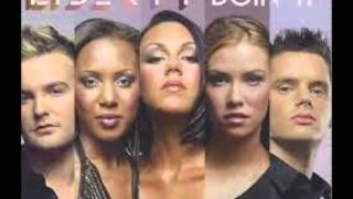Watch Liberty X Meant To Be video