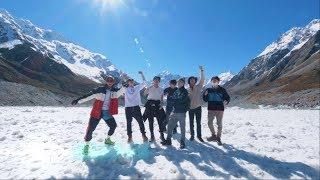 BTS (방탄소년단) BON VOYAGE Season 4 Teaser : 방탄소년단의 네 번째 여행