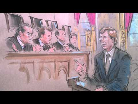 The Full Oral Arguments for the Prop 8 Case