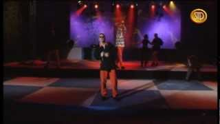 Krzysztof Cieciuch Czerwona jarzębina wersja koncertowa