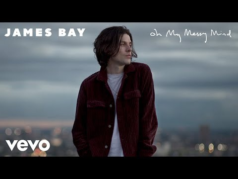 James Bay - Break My Heart Right (Audio)