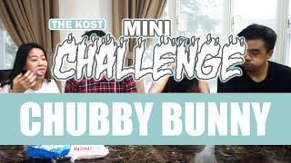 Baixar The Kost (Mini) Challenge #11: CHUBBY BUNNY