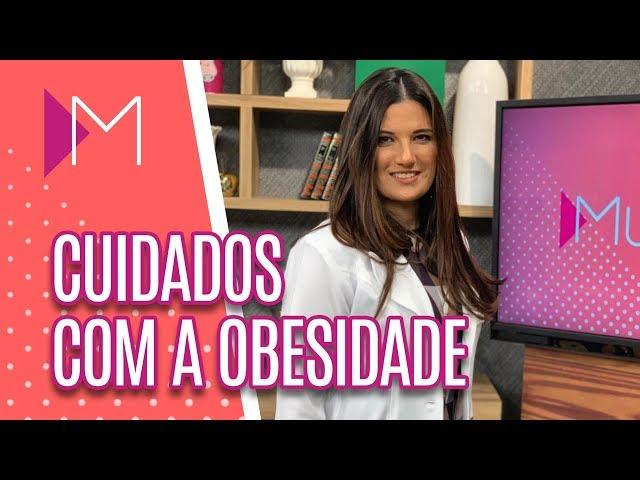 Obesidade - Mulheres (06/02/2019)