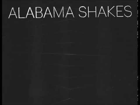 Future People - Alabama Shakes lyrics