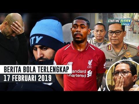 Guardiola Menyesal Cadangkan Mahrez 😍Malcom Ke Liverpool  🔥JOKDRI Dipenjara(Berita Bola Terlengkap)