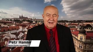 Volební spot Petra Hanniga - Buďme hrdí - 30 sec.