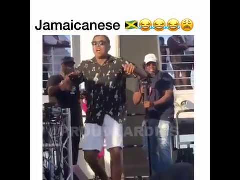 #PressPlay I am Blackanese Love and Harmony Cruise 2019 - Buju Banton - Bogle