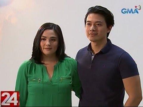 24 Oras: Sunshine Dizon At Mike Tan, Reunited Para Sa Buena Manong Episode Ng 'Wagas'