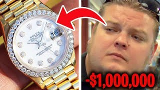 Pawn Stars Deals That Went Terribly Wrong...