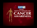 What is Cancer? - Dr. Rajendra A Badwe - Cancer Awareness