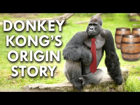 How Realistic is Donkey Kong?