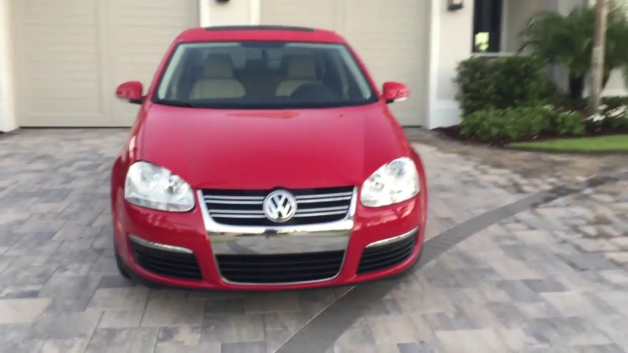 2010 volkswagen jetta limited edition review and test drive by bill auto europa naples youtube. Black Bedroom Furniture Sets. Home Design Ideas