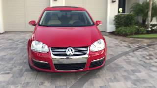 2010 Volkswagen Jetta Limited Edition Review and Test Drive by Bill - Auto Europa Naples