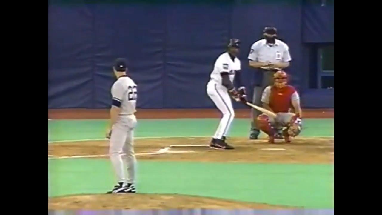 MLB オールスター1994 メンバー...