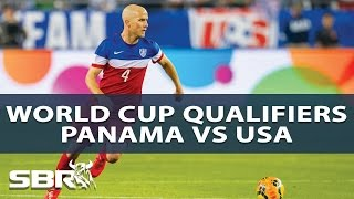 Panama vs USA | WC Qualifiers CONCACAF Predictions