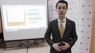 Урок 1. Как проводить презентации с помощью MindJet Mind Manager, Concept Draw, iThoughts