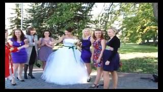 Свадебный клип под музыку Elvisa Presley -- A Little Less Conversation