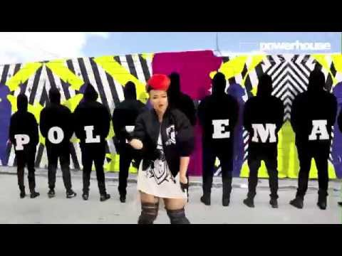 Eva Simons ft konshens policeMan DJ  Akash mombaH remix Visuals Edit VDj Akshay