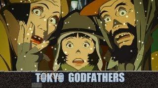 Parliamo di Anime - Tokyo godfathers e Summer wars