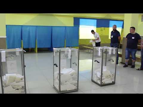 Погляд: Як у Чернівцях проходили вибори до Верховної Ради України