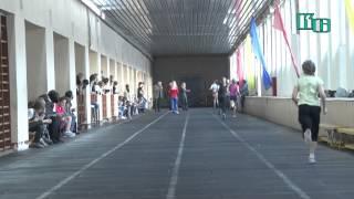 соревнования памяти И. А. Нестерова по легкой атленике