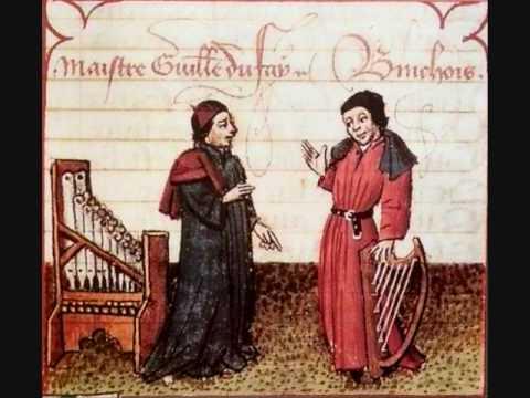 Música Antigua / Early Music 3 (Renaissance)