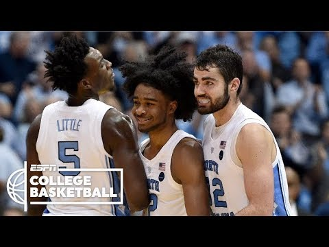 Bracketologist Joe Lunardi previews every team in the Midwest Region of the 2019 NCAA tournament