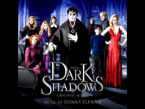 Dark Shadows Official Soundtrack - Prologue (Danny Elfman) Track 1