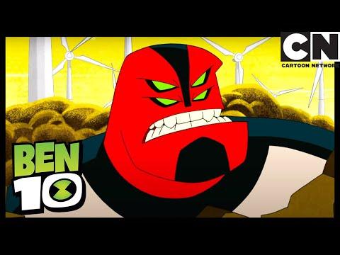 Best Ben 10 Transformations | Part 2 | Season 4 | Ben 10 | Cartoon NetworkKaynak: YouTube · Süre: 4 dakika37 saniye