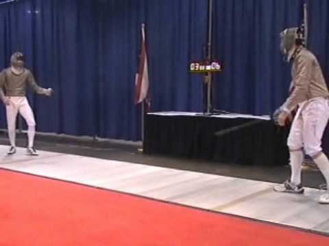 Cincinnati 2010 - GOLD - Tim Morehouse and James Williams