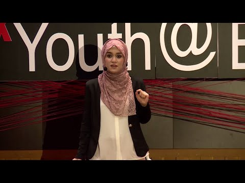 How to make cancer suffer from you? | Tala Maen | TEDxYouth@