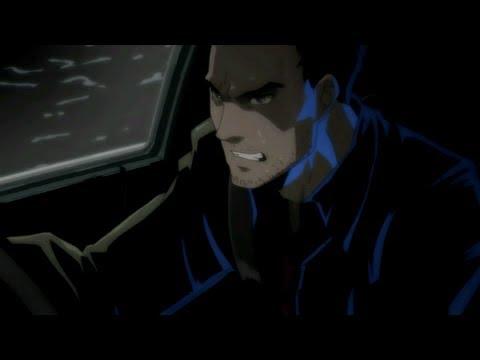[HD] [PS Vita] Persona 4 Golden - Nanako Kidnapped