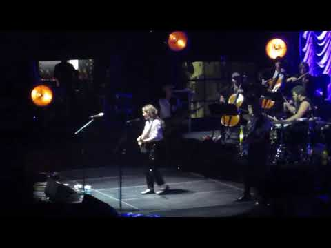 WHEREVER IS YOUR HEART I CALL HOME - Brandi Carlile at Madison Square Garden