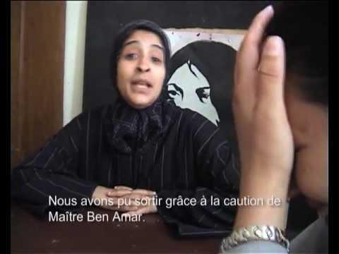 Ouvrières du textile- Rabat
