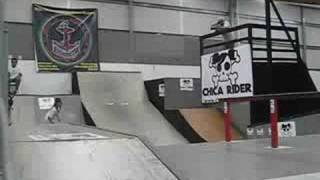 Leticia Bufoni & Karen Jones