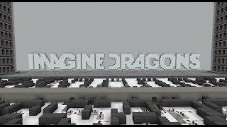 Imagine Dragons  -Thunder [Minecraft Noteblocks]