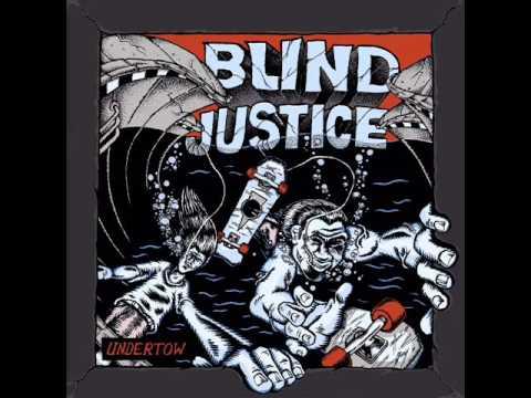 Blind Justice - Undertow 2015 (Full Album)
