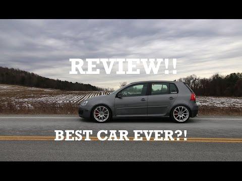 2008 VW GTI Review: BEST CAR EVER?! (Parody)