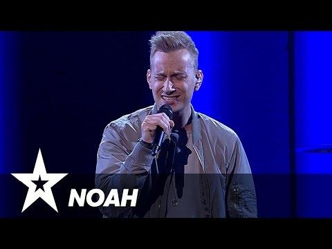 Noah synger 'Vend Dig Om' | Danmark Har Talent 2017 | Liveshow 1