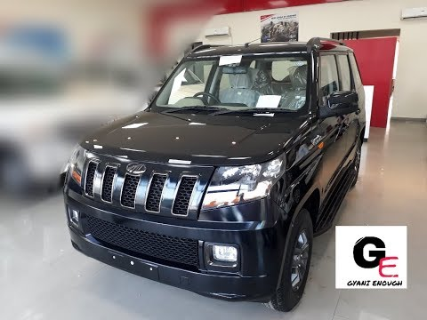 mahindra new tuv 300 T10 variant with touchscreen infotainment system/actual showroom look!!!!