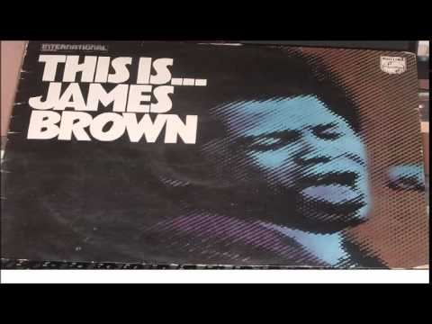 JAMES  BROWN    JIMMY MACK       LP  INSTRUMENTALS    PHILIPS