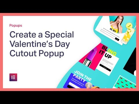 Create a Special Valentine's Day Popup in WordPress