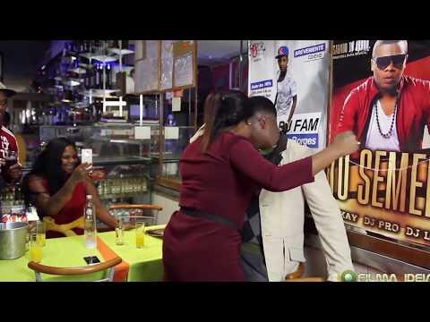 Funana Cotxi Po -Cafe de Chily buraka (filma ideias)2016