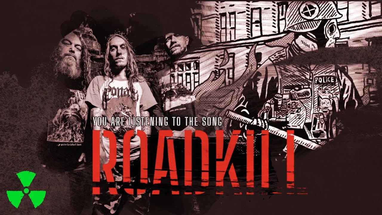 Go Ahead And Die lança música falando sobre moradores de rua