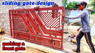 sliding gate design   main gate design   gate design ideas   front gate design 2020