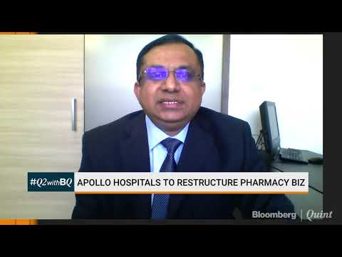 #Q2WithBQ: Decoding Apollo Hospital's Earnings